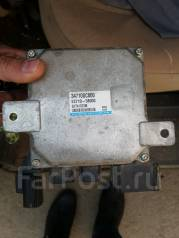 Блок управления рулевой рейкой. Subaru Forester, SH5 Двигатель EJ204