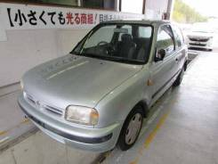 Nissan March. HK11, CG13DE