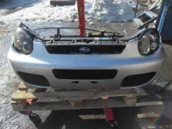 Бампер. Subaru Impreza, GG3