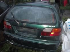 Nissan Almera. Птс от бмв, Тойота, Ниссан, Опель