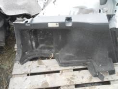 Обшивка багажника. Toyota Corolla Fielder, ZZE122, ZZE122G Двигатель 1ZZFE