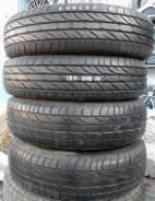 Dunlop Eco EC 201. Летние, 2005 год, износ: 20%, 4 шт