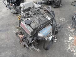 Двигатель 5A-FE Toyota (ДВС) б/у без пробега по РФ в наличии