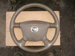 Руль. Mazda Familia, BJ5P Двигатель ZL
