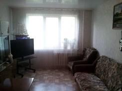 2-комнатная, улица Связи 22а. Трудовая, агентство, 52 кв.м. Комната