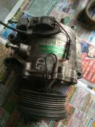 Компрессор кондиционера. Honda Civic, FD1, 5, D Двигатели: P6FD1, 1, 8, V