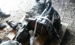 Автоматическая коробка переключения передач. Toyota Caldina, ST215 Двигатель 3SGE
