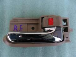 Ручка двери внутренняя. Toyota Corolla, NZE121