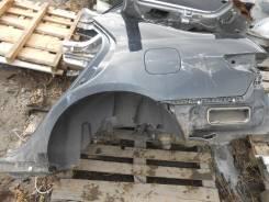 Крыло. Honda Inspire, UC1 Двигатель J30A