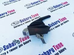 Кожух ручки ручника. Subaru Legacy, BL5, BP, BP5, BL Subaru Outback, BP