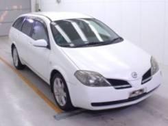 Nissan Primera. WRP12, QR25