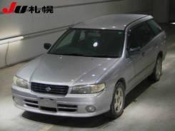 Nissan Expert. VEW11, YD22