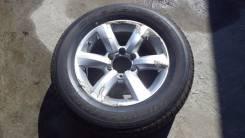 Колесо R18 Prado. 7.5x18 6x139.70 ET25