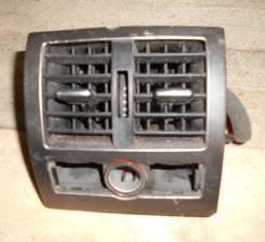 Дефлектор с прикуривателем Audi A6 C5. Audi A6, C5