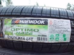 Hankook Optimo H426. Летние, 2016 год, без износа, 4 шт