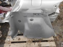 Обшивка багажника. Mazda Premacy, CPEW Двигатель FSZE