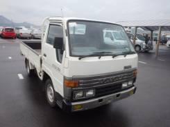 Toyota Dyna. BU66, 14B