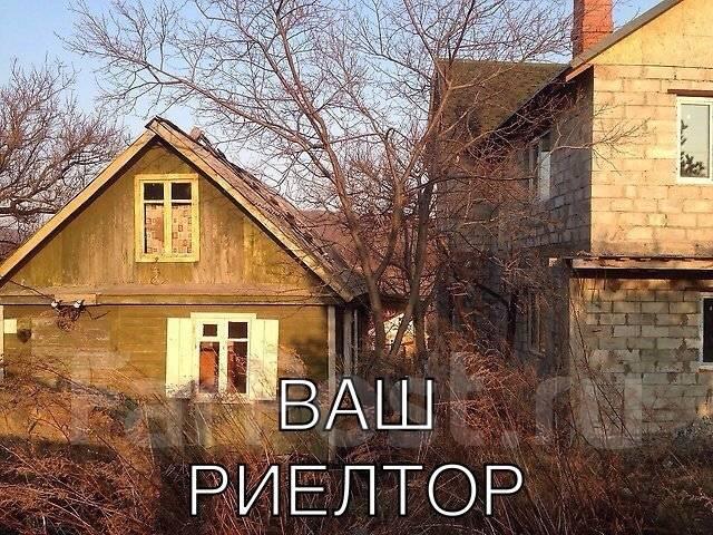 """Продам дом с участком в """"Плодово-ягодном""""(пригород). От агентства недвижимости (посредник)"""