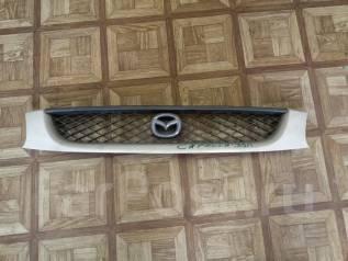 Решетка радиатора. Mazda Capella, GWER