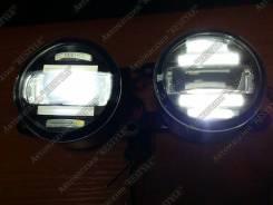 Ходовые огни. Lexus RX270, GGL10, AGL10, GGL16, GYL16, GGL15, GYL15, AGL10W, GYL10