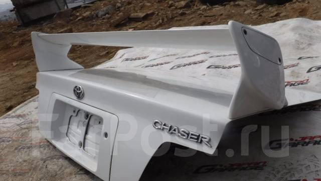Спойлер. Toyota Chaser, JZX100