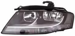Лампа галогенная. Audi A4