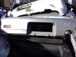 Бампер. Nissan Cube, Z10 Двигатель CG13DE
