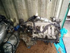 Двигатель 3S-FSE Toyota (ДВС) б/у без пробега по РФ в наличии