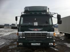 Hino Ranger. Продается грузовик , 8 821 куб. см., 10 000 кг.