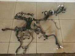 Проводка двс. Lexus LS460, USF41 Lexus LS460 / 460L, USF41 Двигатель 1URFSE