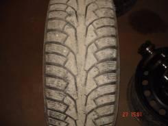 Pirelli Winter Carving. Зимние, шипованные, 2013 год, износ: 10%, 2 шт