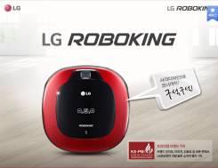 Новинка! Робот-пылесос LG от Кореал - Настоящая Корея. ТЦ Искра