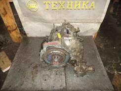 Автоматическая коробка переключения передач. Honda Logo, GA5, GF-GA5, GFGA5 Двигатель D13B