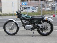 Yamaha DT50. 250 куб. см., исправен, птс, без пробега. Под заказ