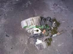 Механическая коробка переключения передач. Toyota Celica, ST182, ST202, ST183, ST203 Toyota Carina ED, ST202, ST183, ST182, ST203, ST200 Toyota Corona...