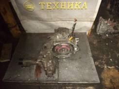 Автоматическая коробка переключения передач. Toyota Vitz, NCP15 Toyota Platz, NCP16, NCP15 Двигатель 2NZFE