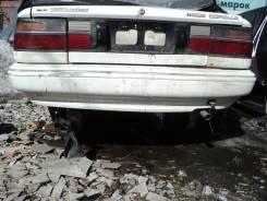 Бампер задний Toyota Corolla AE91