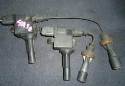 Катушка зажигания. Mitsubishi Pajero Mini, H51A Двигатель 4A30