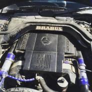 Распорка. Mercedes-Benz S-Class, W140
