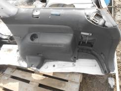 Обшивка багажника. Toyota Wish, ZNE10, ZNE10G, ZNE14, ZNE14G Двигатель 1ZZFE