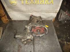 Автоматическая коробка переключения передач. Daihatsu Boon, M310S, KGC15 Toyota Passo, KGC15 Двигатель 1KRFE