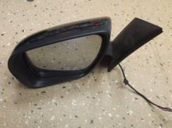 Зеркало заднего вида боковое. Mazda CX-7, ER, ER3P