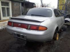 Toyota Corolla Ceres. AE101, 4AGE