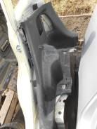 Обшивка багажника. Honda Fit, GD2, GD1 Двигатель L13A