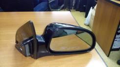 Зеркало заднего вида боковое. Chevrolet Lacetti, J200