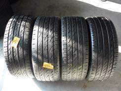 Pirelli P Zero Nero. Летние, износ: 10%, 4 шт