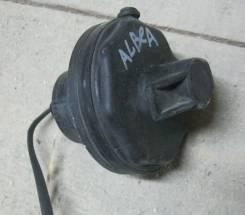 Крышка топливного бака. Fiat Albea