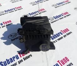 Корпус воздушного фильтра. Subaru Legacy, BL5, BP5