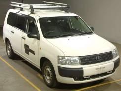 Toyota Probox. автомат, 4wd, 1.5 (1 л.с.), бензин, 150 000 тыс. км, б/п, нет птс