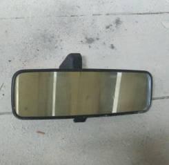 Зеркало заднего вида салонное. Fiat Albea
